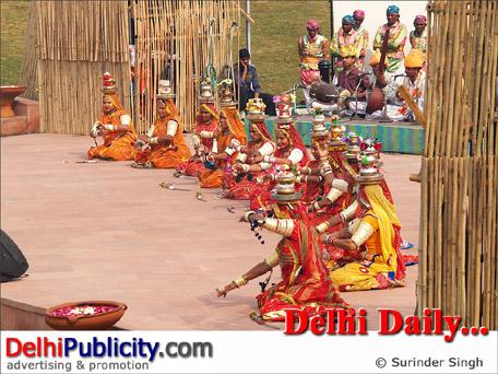 Delhi Daily