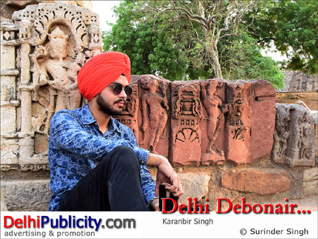 Delhi Debonair