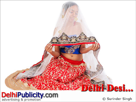 Delhi Desi