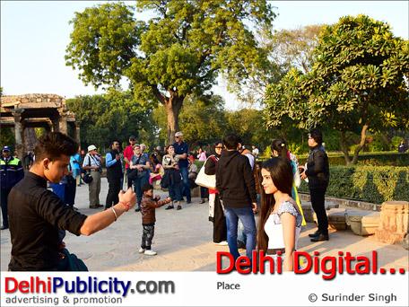Delhi Digital