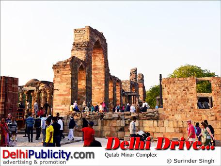 Delhi Drive