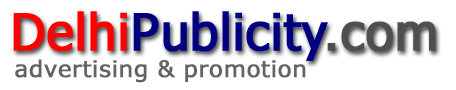 DelhiPublicity.com Advertising & Promotion